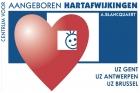 Kindercardiologie UZGent - UZAntwerpen - UZBrussel