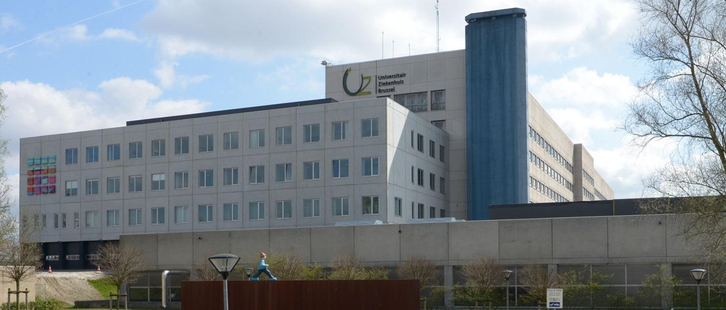 Kindercardiologie UZ Brussel