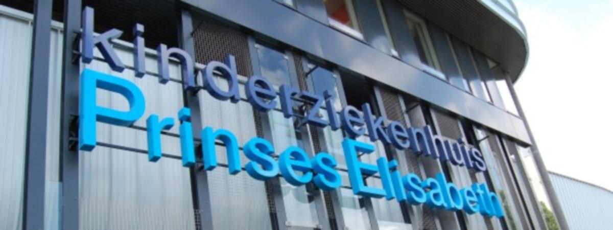 Kindercardiologie UZ Gent Prinses Elisabeth Ziekenhuis